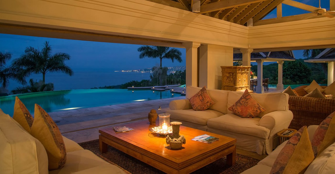 10 Bedroom Ultra Luxury Villa For Sale In Montego Bay