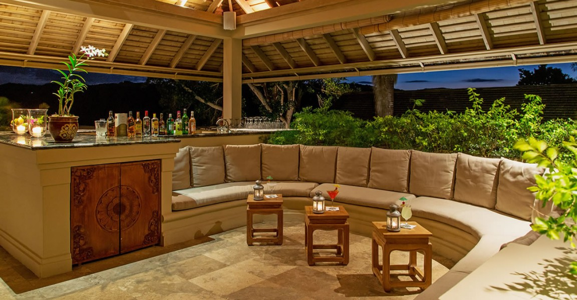 Attractive 10 Bedroom Ultra Luxury Villa For Sale In Montego Bay, Jamaica