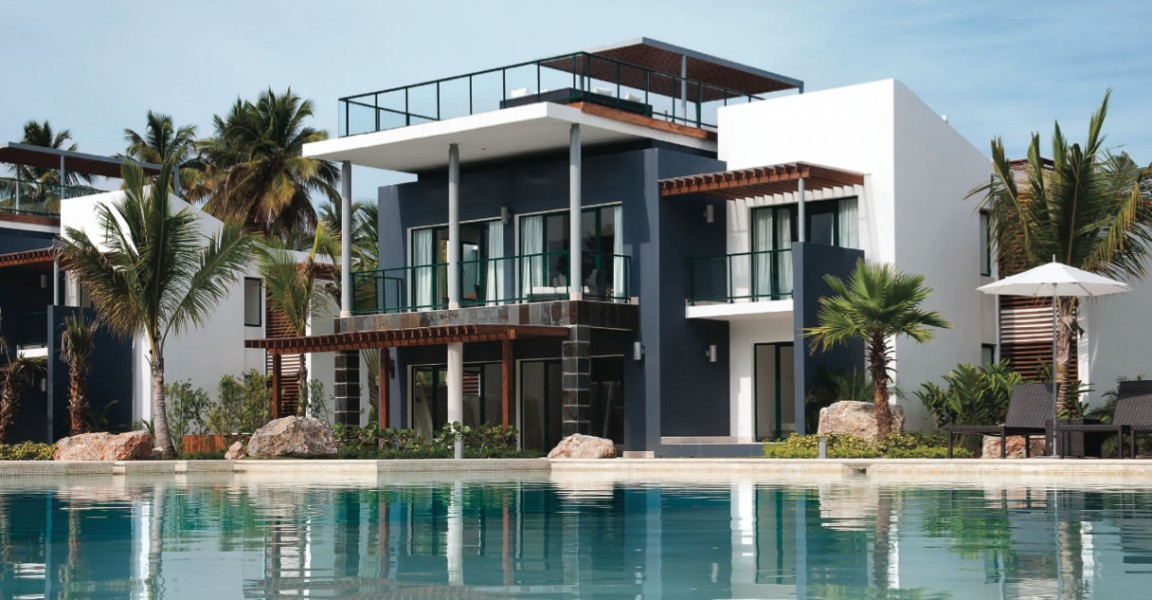 1 2 Bedroom Contemporary Condos For Sale Playa Coson