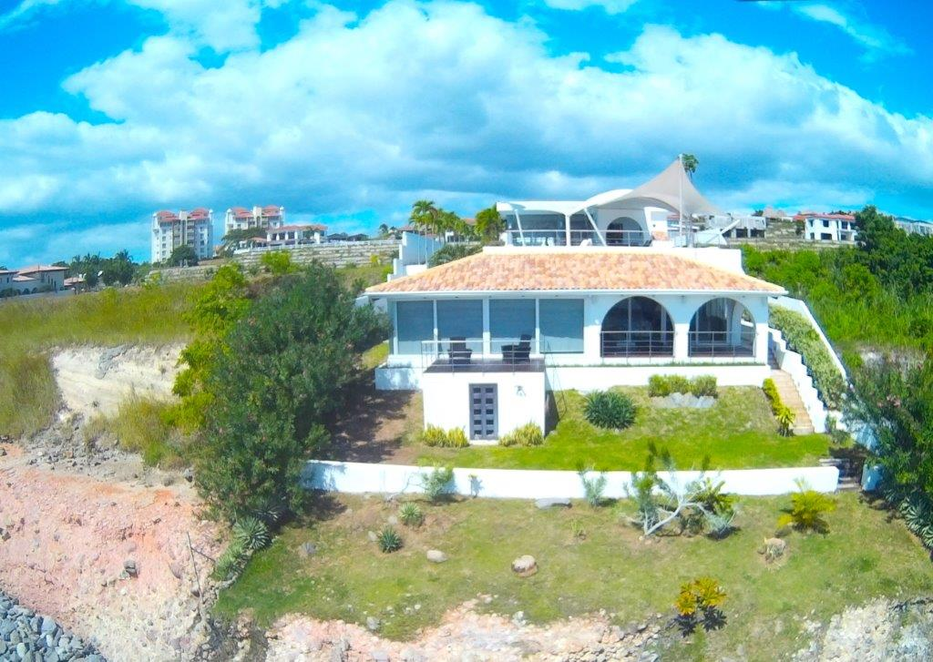 5 Bedroom Luxury Beachfront Home For Sale Coronado Panama