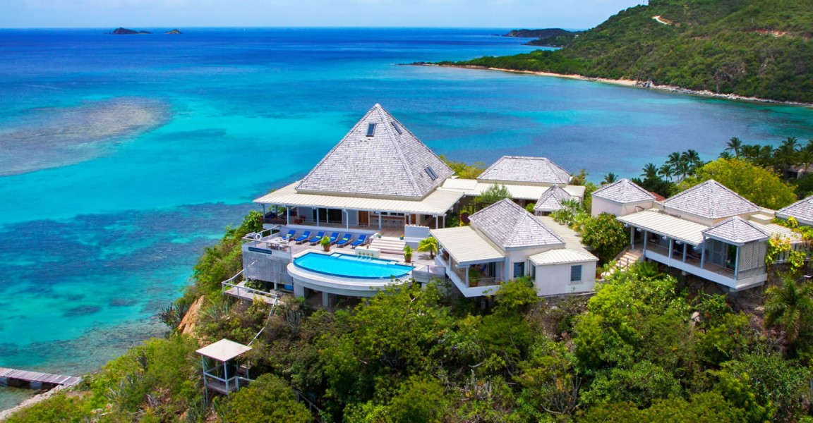 Bvi Luxury Homes For Sale