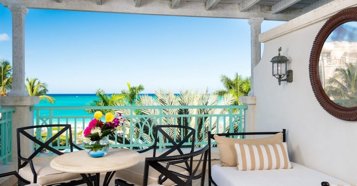 2 Bedroom Ocean View Apartments For Sale Grace Bay Providenciales Turks Caicos 7th Heaven