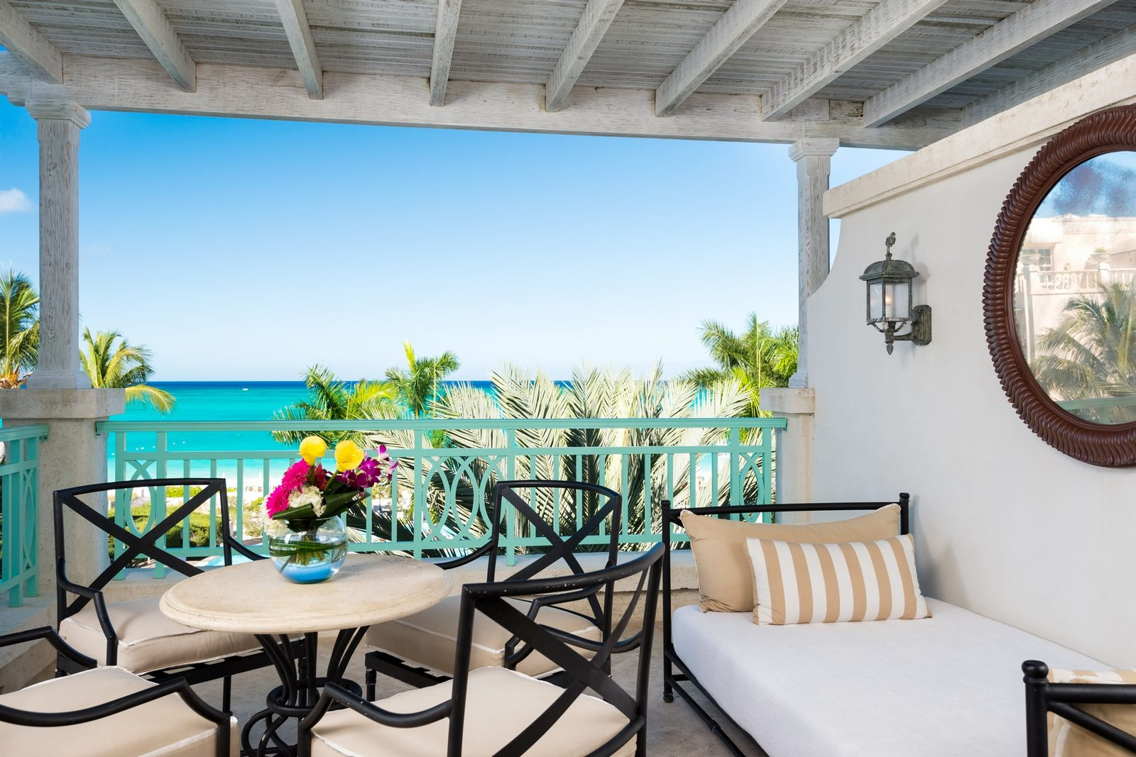 3 Bedroom Apartment For Sale Grace Bay Turks And Caicos 4 7th Heaven Properties