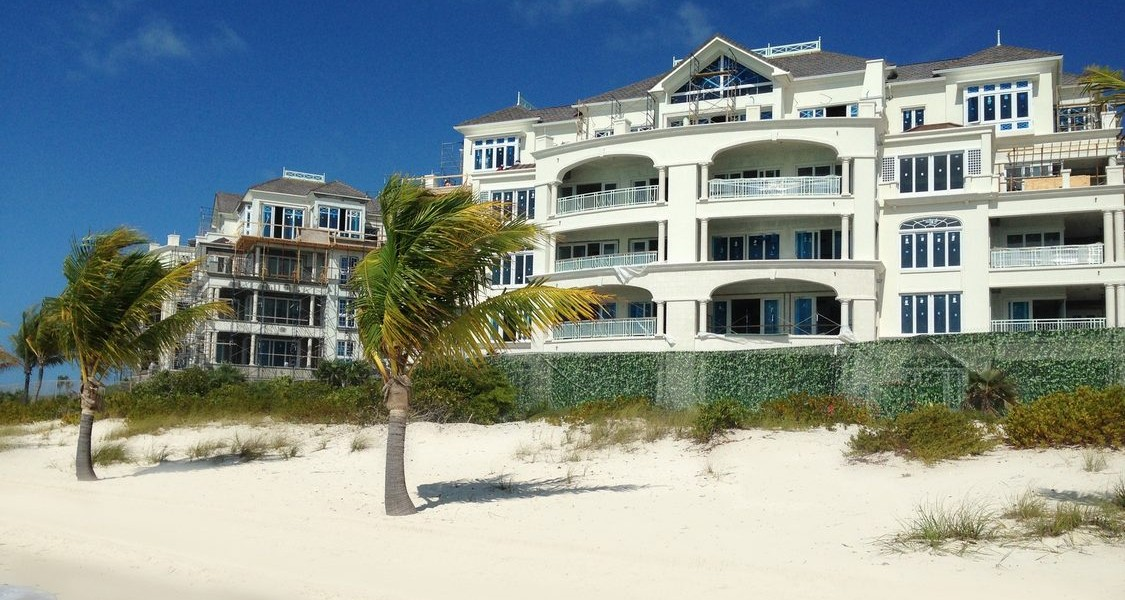 3 Bedroom Apartments For Sale Long Bay Beach Providenciales Turks Caicos 7th Heaven