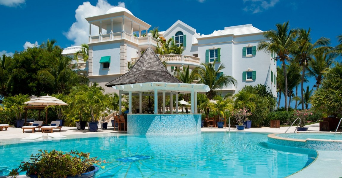 3 Bedroom Condos For Sale Grace Bay Provo Turks