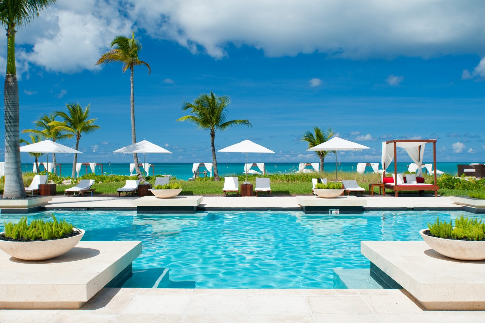 Grace Bay Hotels And Resorts