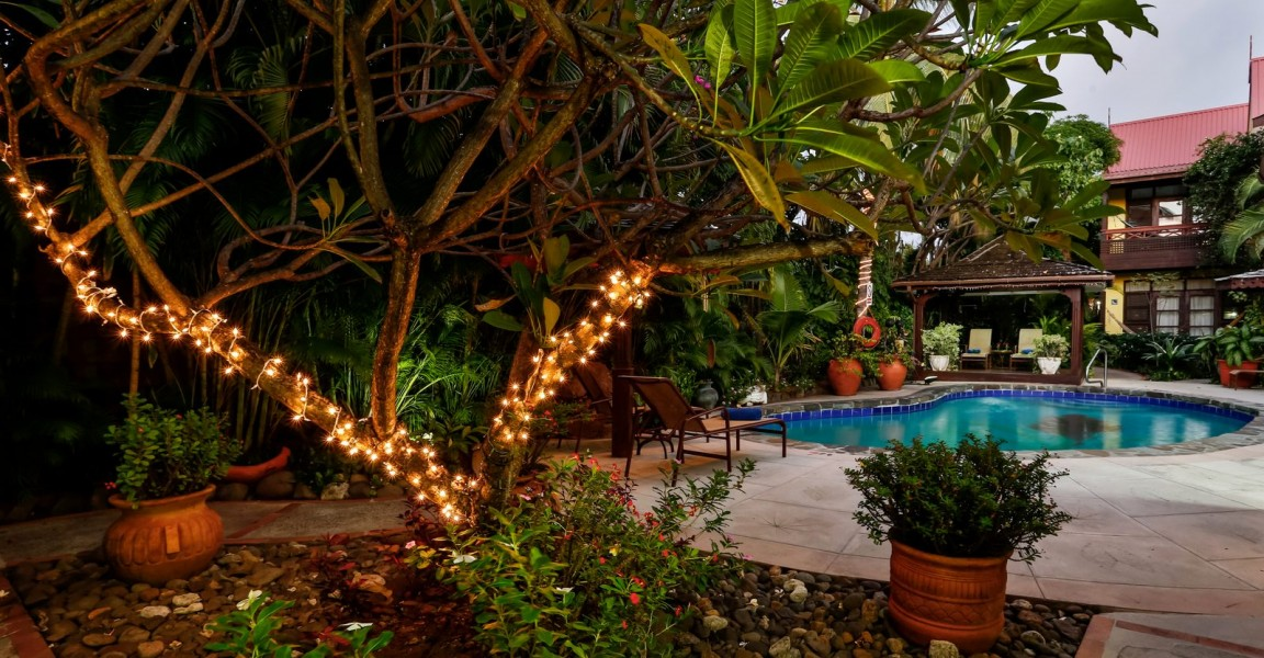 11 Bedroom Boutique Hotel For Sale In St Lucia S Rodney