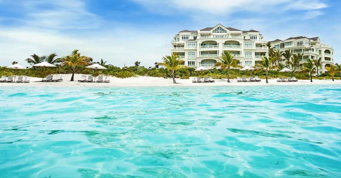 3 Bedroom Apartments For Long Bay Beach Providenciales Turks Caicos