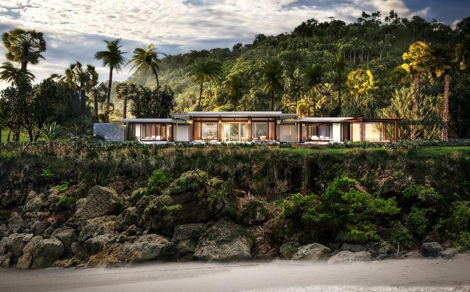 Ultra Luxury Homes For Sale In Branded Resort, Playa Grande, Dominican  Republic