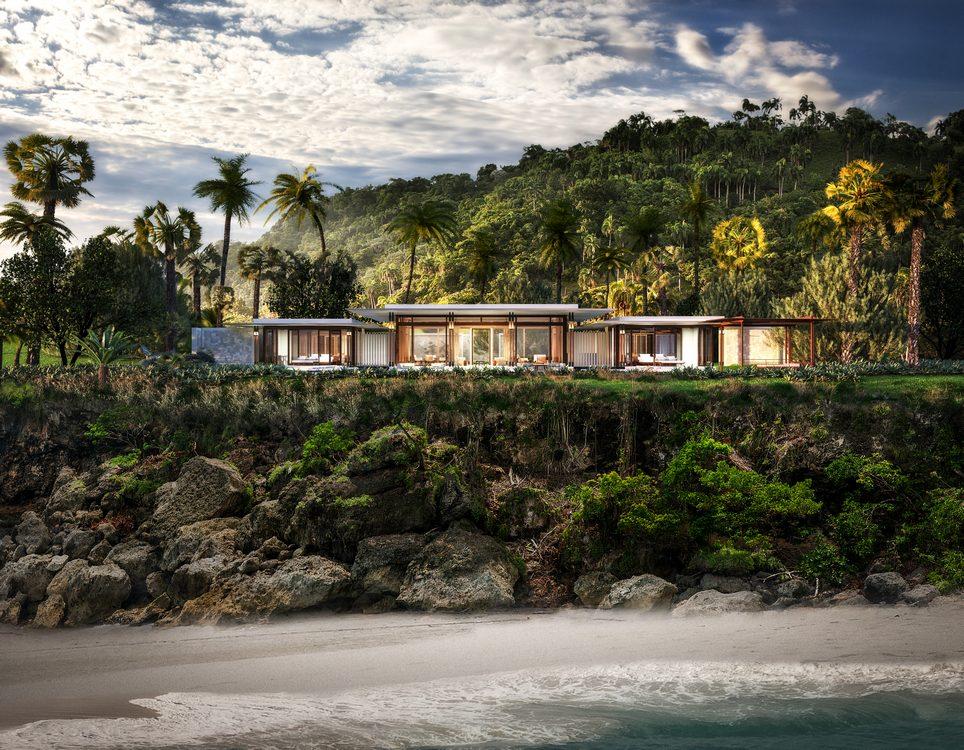 ultra luxury homes for sale in branded resort playa
