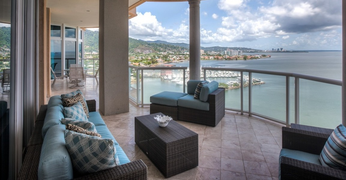 4 Bedroom Luxury Apartments For Sale Port Of Spain