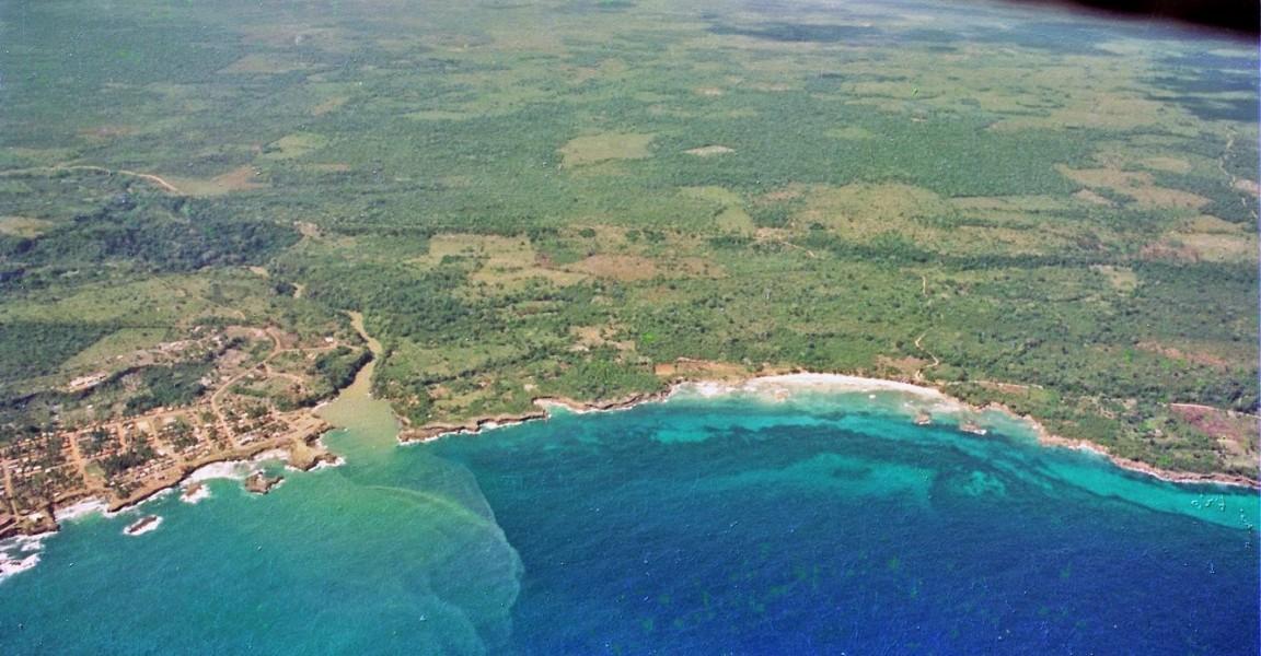 1 024 Acres Of Land For Sale Boca De Yuma Dominican