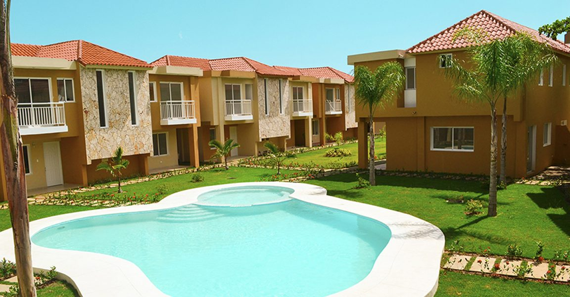 2 Bedroom Apartments For Sale Bavaro Punta Cana Dominican Republic 7th Heaven Properties