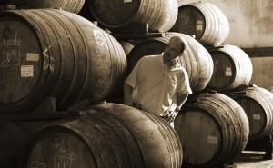 Don Q rum distillery, Puerto Rico