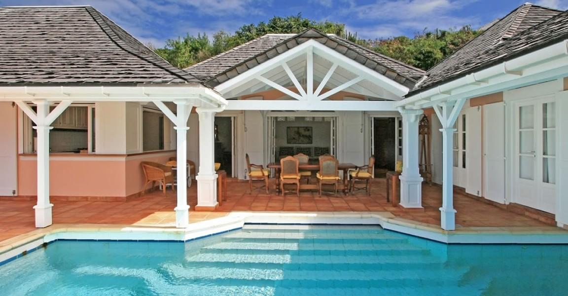 3 Bedroom Luxury Villa for Sale, Petit Cul de Sac, St Barts - 7th