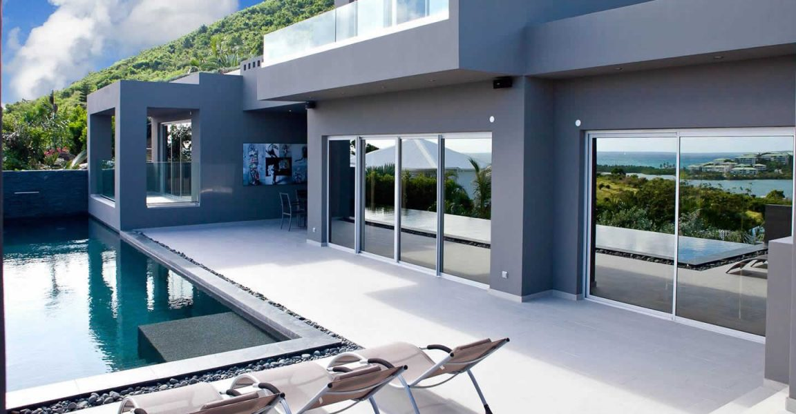 3 bedroom home for sale orient bay st martin 7th