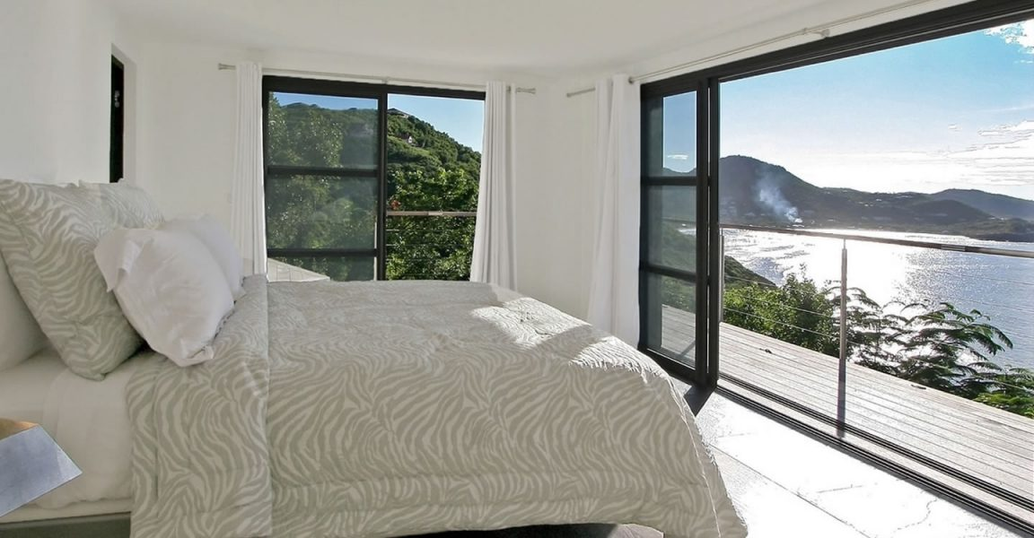 3 bedroom luxury home for sale pointe milou st barts