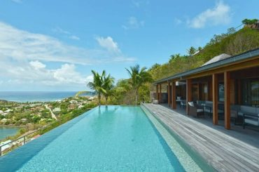 St barts real estate st barts homes for sale 7th for Marigot beach st barts