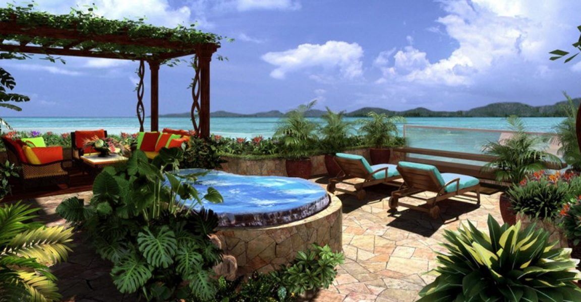 Homes For Sale In Maya Beach Belize