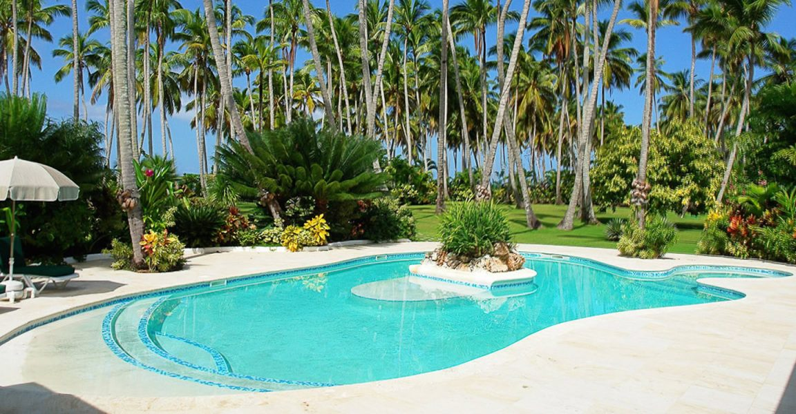 4 Bedroom Beach House For Sale Playa Bonita Las Terrenas