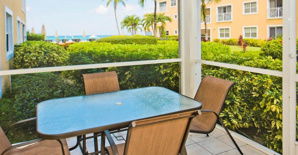 2 Bedroom Beachfront Condo For Sale Seven Mile Beach Grand Cayman