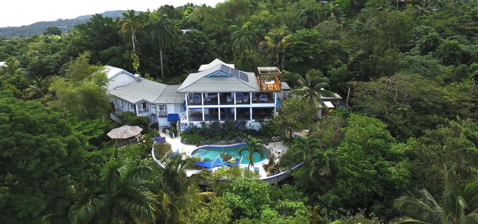 11 Key Boutique Hotel For Sale In Jamaica S Port Antonio