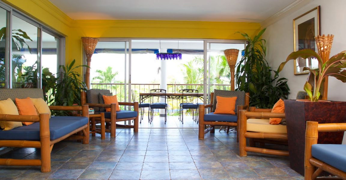 11 key boutique hotel for sale in jamaica 39 s port antonio for Boutique hotel for sale