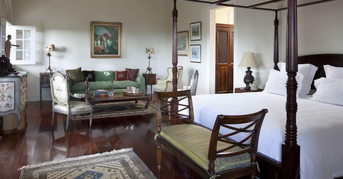 Dominican Republic hotel for sale in Las Terrenas, Samana - bedroom