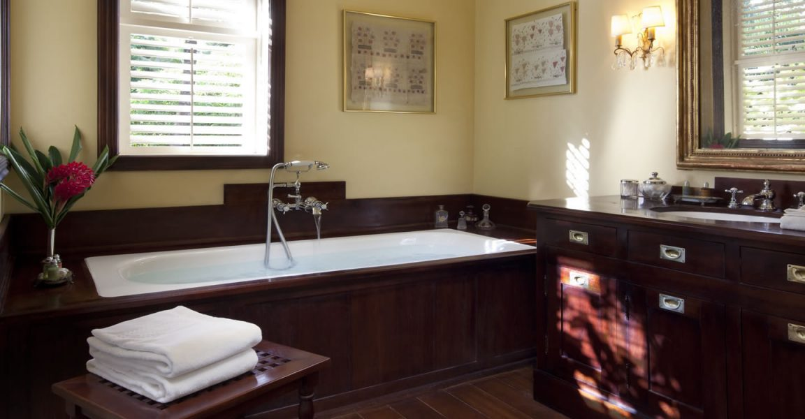 Dominican Republic hotel for sale in Las Terrenas, Samana - bathroom