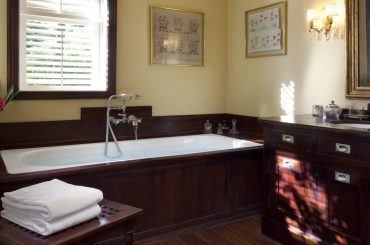 Dominican Republic hotel for sale in Las Terrenas, Samana - bathroom