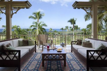 Dominican Republic hotel for sale in Las Terrenas, Samana - terrace