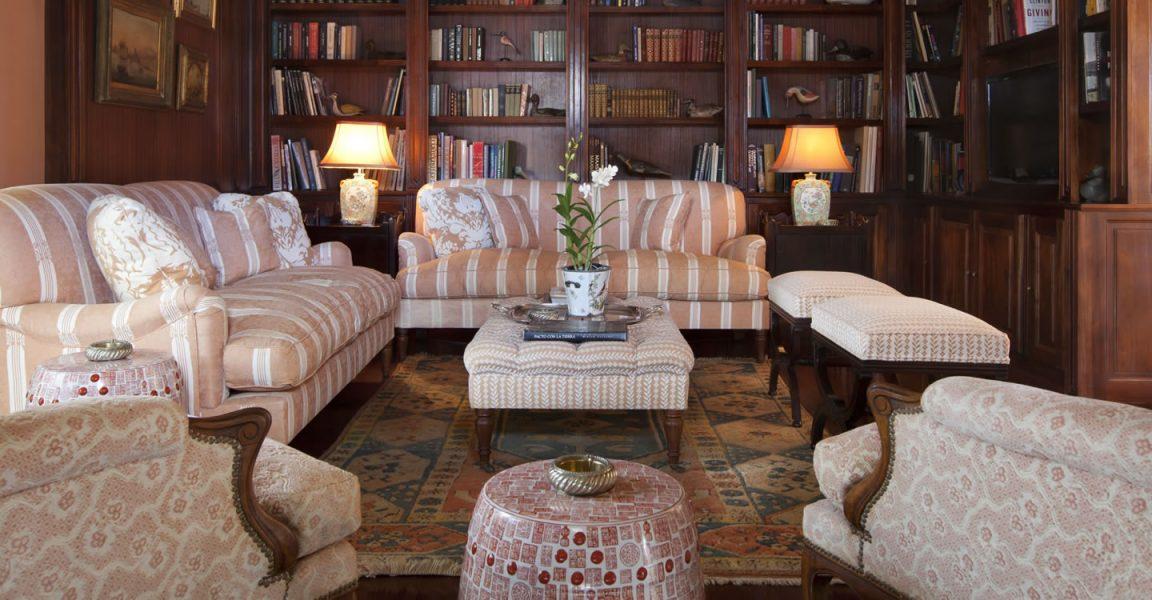 Dominican Republic hotel for sale in Las Terrenas, Samana - reception room