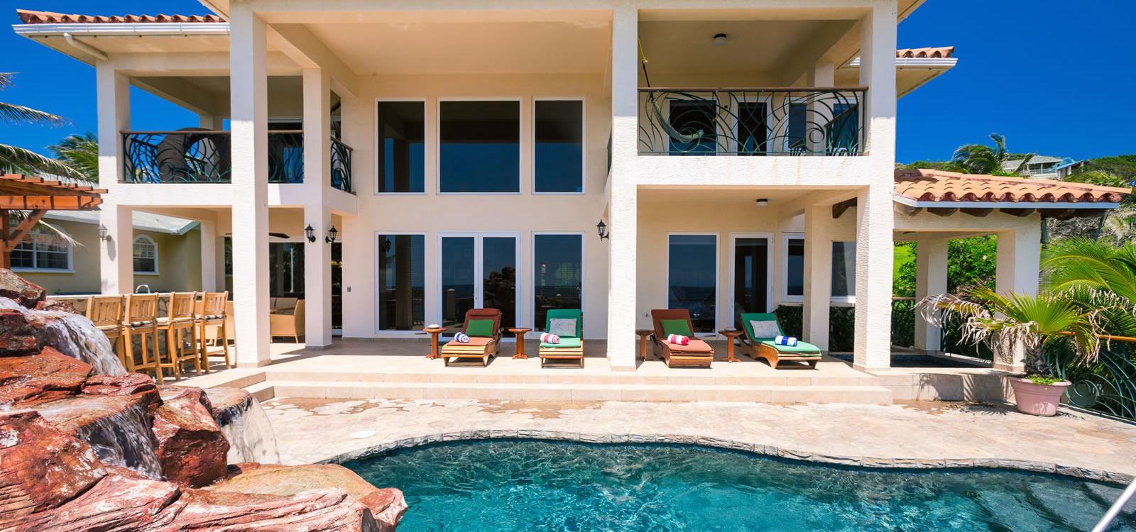 Roatan Beach House For Sale
