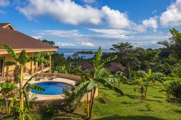 Homes For Sale In Bocas Del Toro Panama
