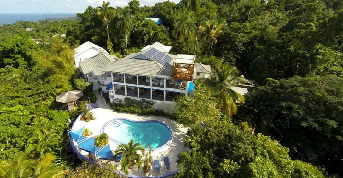 11 Key Boutique Hotel For Sale In Jamaica S Port Antonio Portland