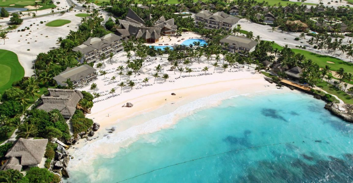 2 Bedroom Luxury Beachfront Apartments for Sale Cap Cana