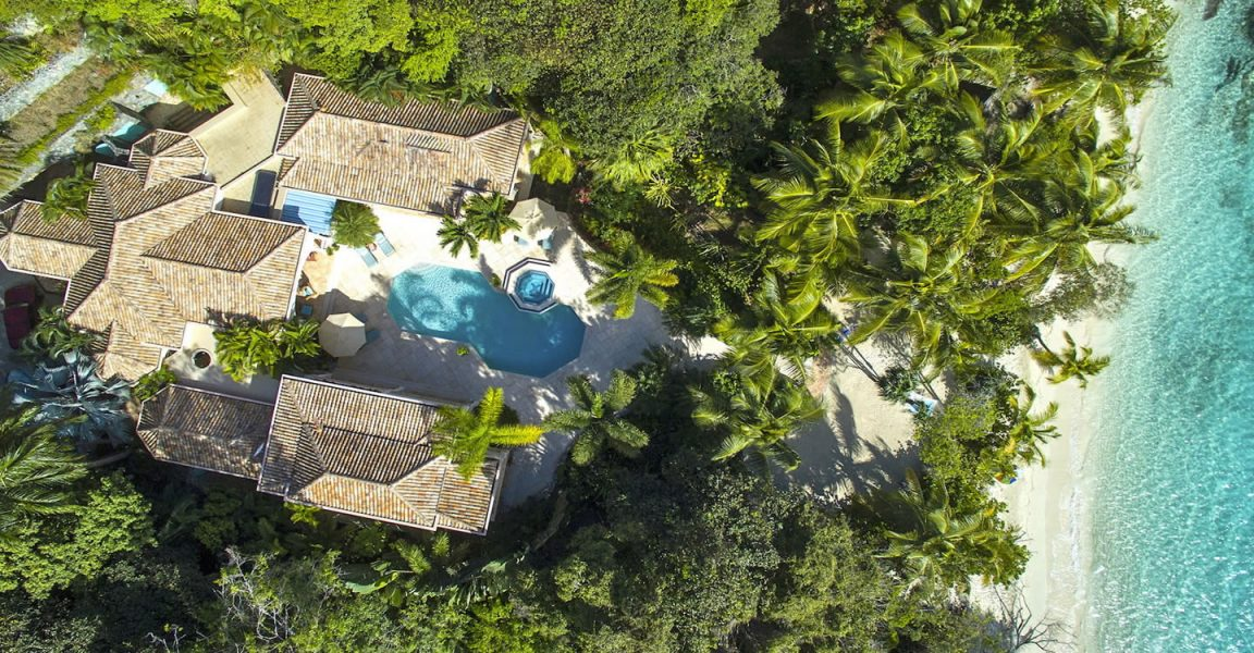 Property For Sale St John Virgin Islands