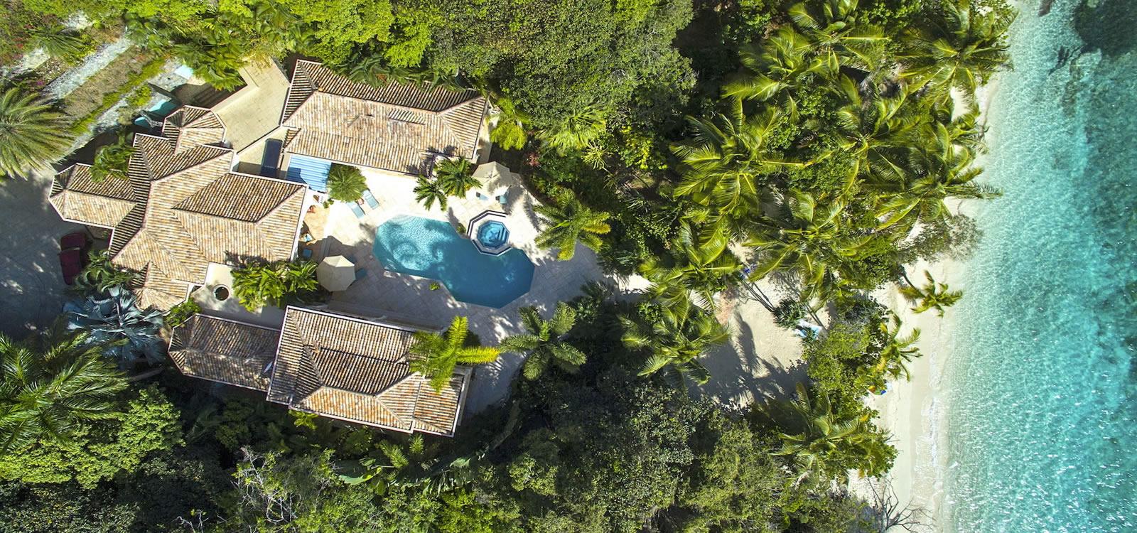 Peter Bay St John Us Virgin Islands