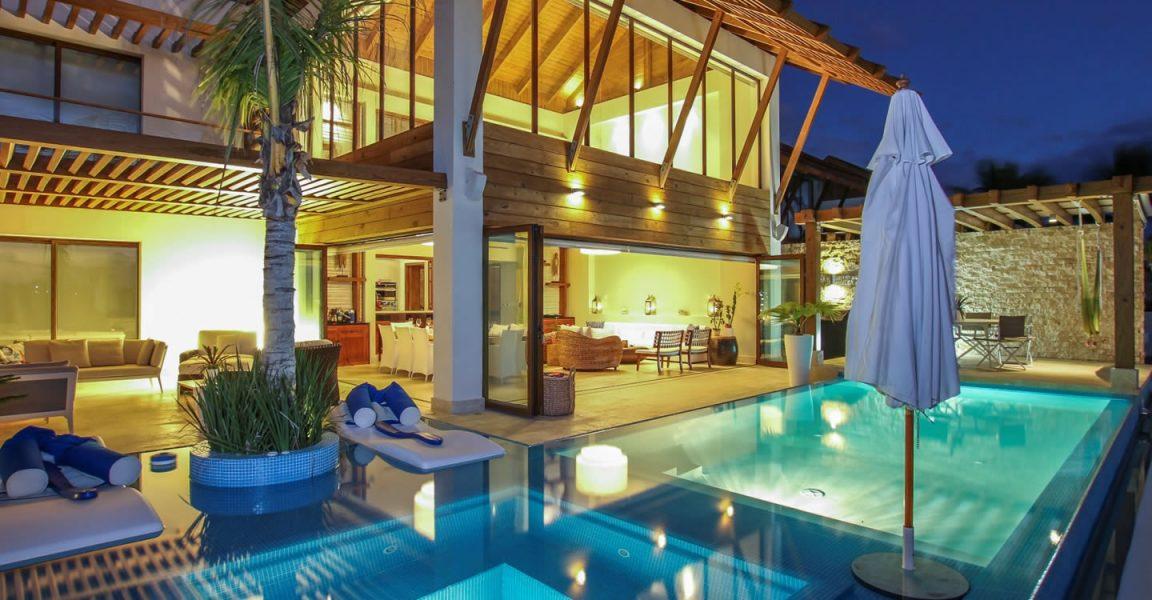 5 Bedroom Luxury Marina Homes For Sale Cap Cana