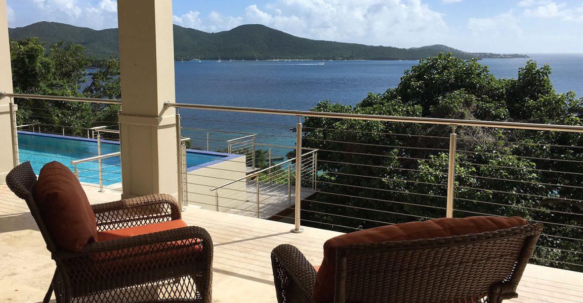 Us virgin islands real estate for sale