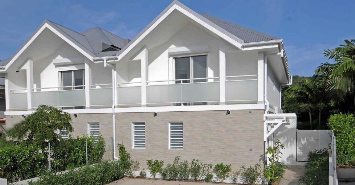2 Bedroom Townhouse For Sale Lorient Beach St Barts 7th Heaven Properties