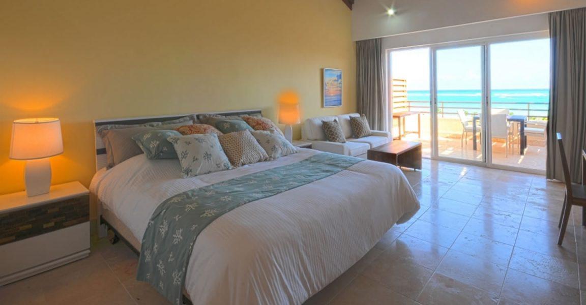 bedroom condo for sale cap cana dominican republic 7th heaven