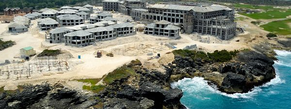 Caribbean Hotel Construction Pipeline Up 3%