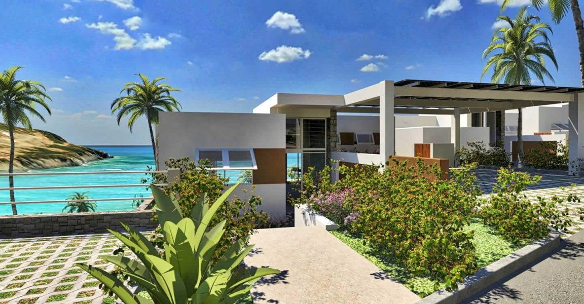 3 Bedroom Condos For Sale Indigo Bay St Maarten 7th