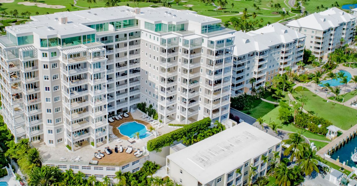 Brand New 2 Bedroom Condos for Sale, Paradise Island
