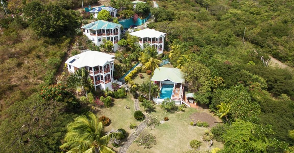 12 bedroom beachfront property for sale, woburn, grenada - 7th