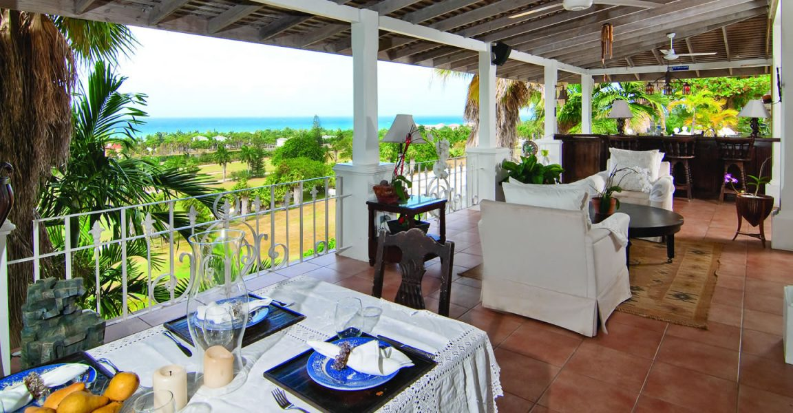 5 Bedroom Home For Sale Near Half Moon Golf Course Montego Bay Jamaica 7th Heaven Properties