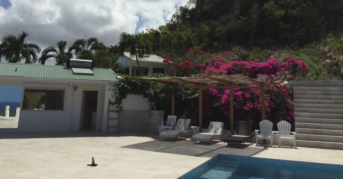 6 Bedroom Home For Sale Pelican Key St Maarten 7th