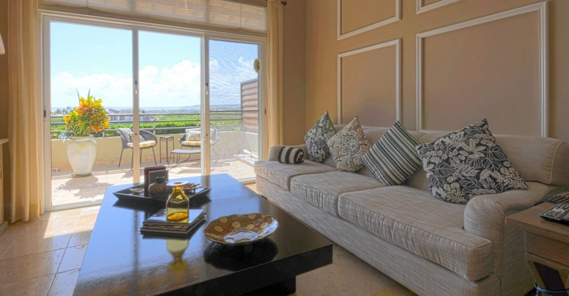 1 bedroom loft apartment for sale cap cana dominican