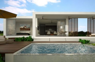 Middle Caicos real estate - beach houses for sale